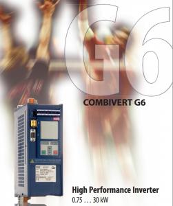 G6 katalog